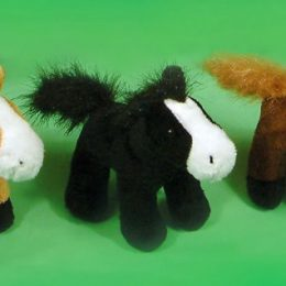 IHWT Toy Horse