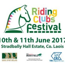 AIRC RIDING CLUB FESTIVAL 2017