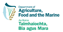 Thank You to the Department of Agriculture, Food & the Marine