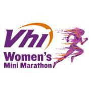 VHI Women's Mini Marathon is on Bank Holiday Monday 5th June