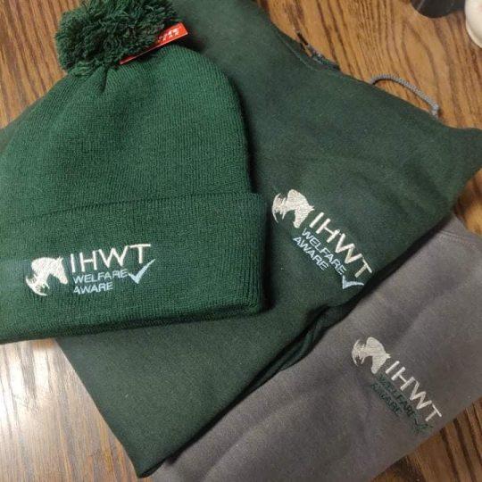 IHWT Gifts & Gear